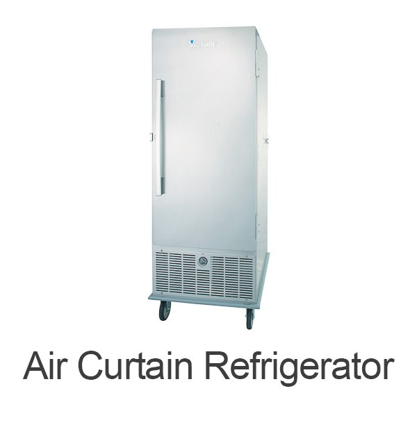 air-curtain-refrigerators